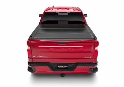 Undercover - Undercover FLEX - Tapas plegables para caja Chevrolet Silverado 1500 2019 6.5' - Image 5