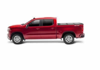 Undercover - Undercover FLEX - Tapas plegables para caja Chevrolet Silverado 1500 2019 6.5' - Image 3
