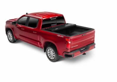 Undercover - Undercover FLEX - Tapas plegables para caja Chevrolet Silverado 1500 2019 6.5' - Image 1