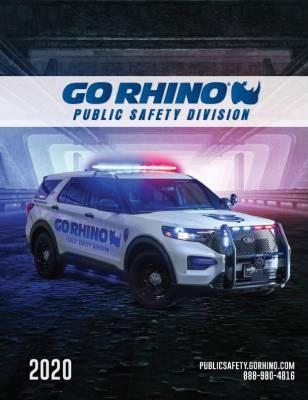 Catalogo Public Safety 2020