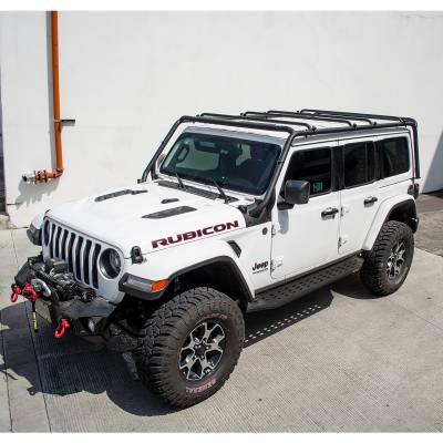 Big Country - Big Country Roof Rack Jeep Wrangler JL 18-20 - Image 3