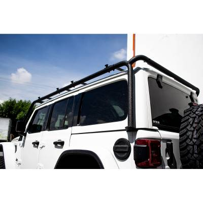 Big Country - Big Country Roof Rack Jeep Wrangler JL 18-20 - Image 2