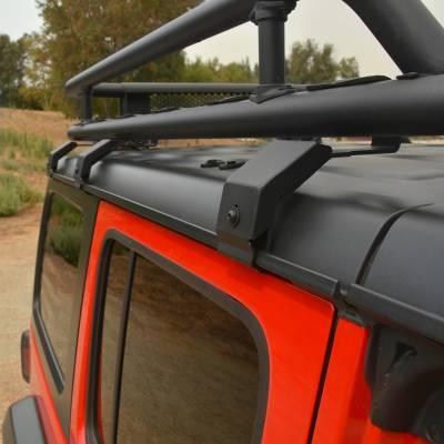 Go Rhino - Kit de Montaje SRM 6 Brackets (Vierte Aguas) - Image 2