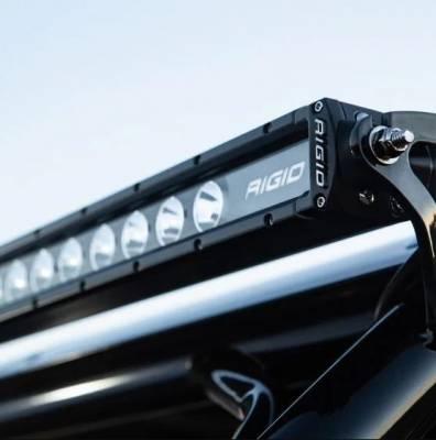 """Rigid Industries - Radiance Plus SR Series 40"""" 8 Option RGBW Backlight - Image 3"""