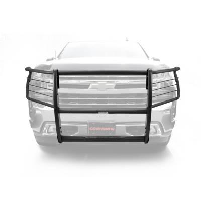 Big Country - Euroguard Plus Chevrolet Silverado 1500 19-21 - Image 2