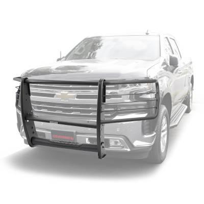Big Country - Euroguard Plus Chevrolet Silverado 1500 19-21 - Image 1