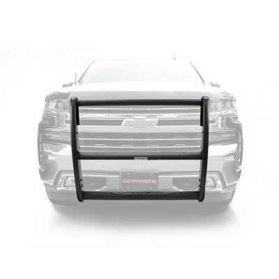 Big Country - Euroguard Plus Chevrolet Silverado 1500 19-20 (Solo Centro) - Image 2