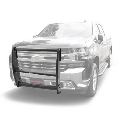 Big Country - Euroguard Plus Chevrolet Silverado 1500 19-20 (Solo Centro) - Image 1