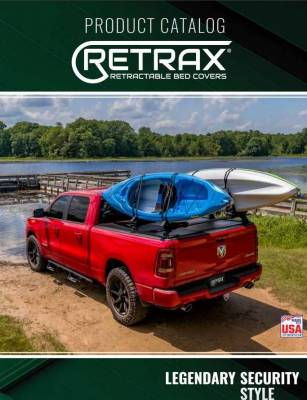 Catalogo Retrax 2021