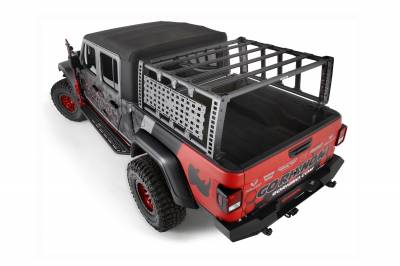 Go Rhino - XRS Xtreme Bed Rack - Image 2
