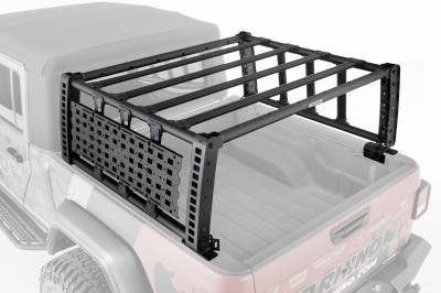 Go Rhino - XRS Xtreme Bed Rack - Image 1