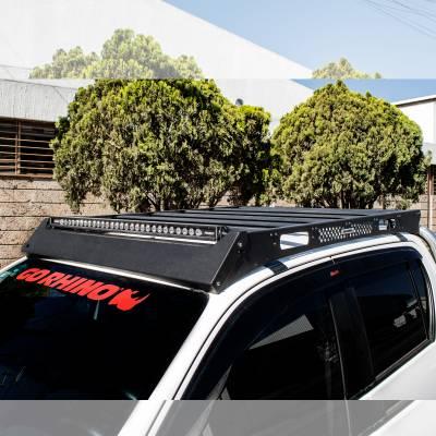 Go Rhino - Canastilla CEROS para Hilux 16-21 - Image 3