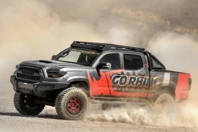 Go Rhino - Canastilla CEROS para Tacoma 16-21 - Image 6