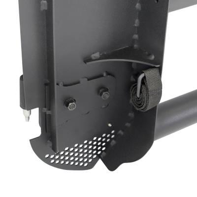 Go Rhino - Puertas Tubulares DelanterasTrailline Jeep Wrangler JK 07-18 - Image 6