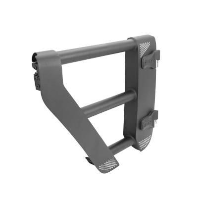 Go Rhino - Puertas Tubulares Traseras TraillineJeep Wrangler JL / Gladiador 18-21 - Image 6