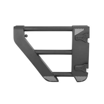 Go Rhino - Puertas Tubulares Traseras TraillineJeep Wrangler JL / Gladiador 18-21 - Image 5