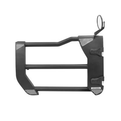 Go Rhino - Puertas TubularesDelanteras Trailline Jeep Wrangler JL / Gladiador  18-21 - Image 5