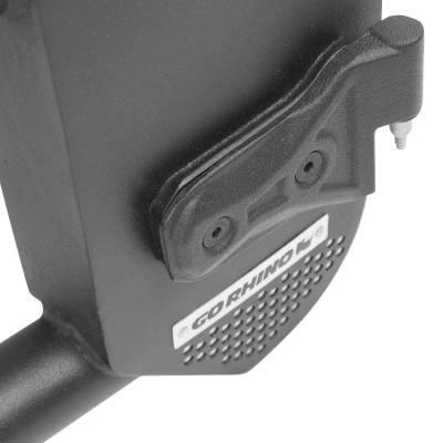 Go Rhino - Puertas TubularesDelanteras Trailline Jeep Wrangler JL / Gladiador  18-21 - Image 8
