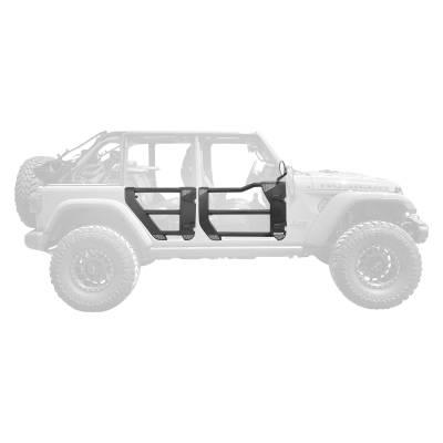 Go Rhino - Puertas TubularesDelanteras Trailline Jeep Wrangler JL / Gladiador  18-21 - Image 3