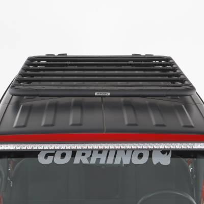 "Go Rhino - Canastilla SRM500 Universal 65"" - Image 1"
