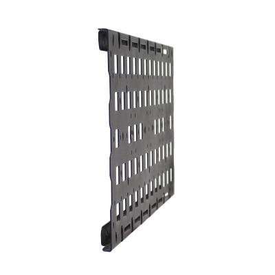 Go Rhino - XRS Xtreme Bed Rack - Gear Plate - Image 4