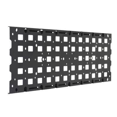 Go Rhino - XRS Xtreme Bed Rack - Gear Plate - Image 3