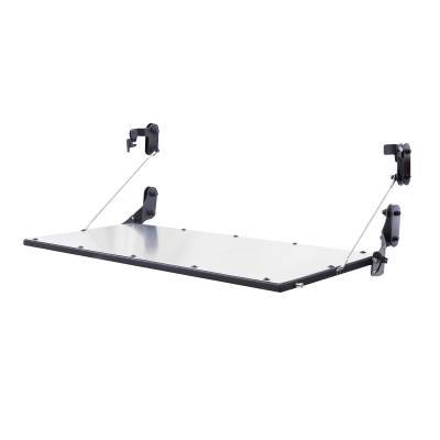 Go Rhino - XRS Xtreme Bed Rack - Gear Table - Image 1