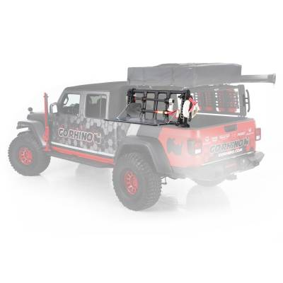 Go Rhino - XRS Xtreme Bed Rack - Gear Table - Image 2
