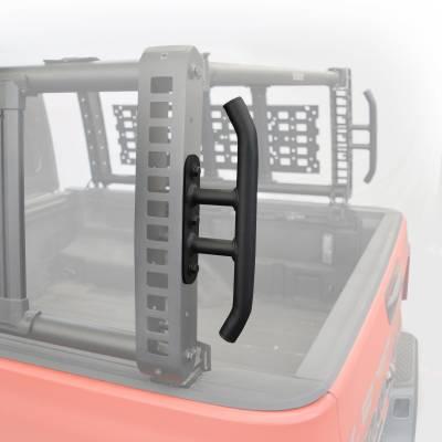 Go Rhino - XRS Xtreme Bed Rack - Reel Handle Kit ( Par) - Image 2