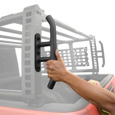 Go Rhino - XRS Xtreme Bed Rack - Reel Handle Kit ( Par) - Image 3