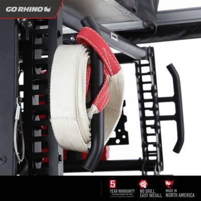 Go Rhino - XRS Xtreme Bed Rack - Reel Handle Kit ( Par) - Image 6