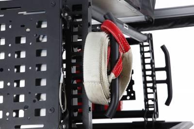 Go Rhino - XRS Xtreme Bed Rack - Reel Handle Kit ( Par) - Image 10