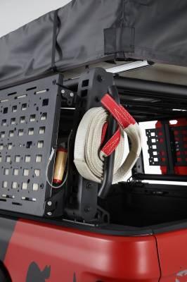 Go Rhino - XRS Xtreme Bed Rack - Reel Handle Kit ( Par) - Image 11