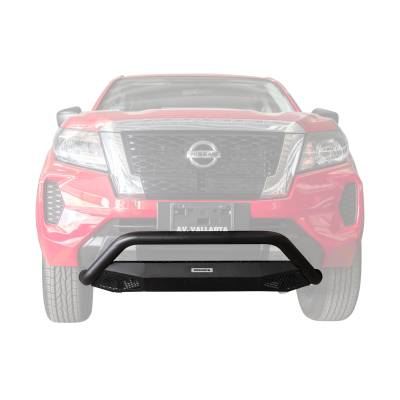 Go Rhino - RC4 Slim Nissan NP300 2021+ - Image 1