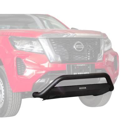 Go Rhino - RC4 Slim Nissan NP300 2021+ - Image 2