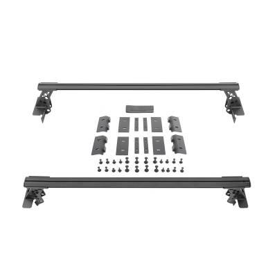 Go Rhino - XRS Kit de Barras Transversales para camionetas Mid-Size - Image 4