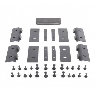 Go Rhino - XRS Kit de Barras Transversales para camionetas Mid-Size - Image 8