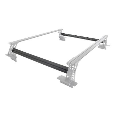 "Go Rhino - XRS Kit de Accesorios de riel para Barra Transversal 49 3/4"" - Image 2"