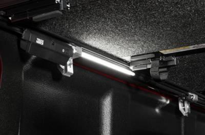 Undercover - Tapa plegable Ultra Flex para Amarok 10-21 5.0' - Image 4